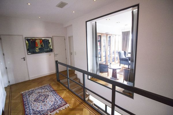 Picture of an event venue rental in Ixelles, Brussels, Inside Jean's duplex 377