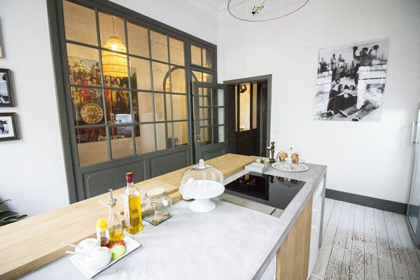 Picture of an event venue rental in Ixelles, Brussels, Inside Maria's house 390
