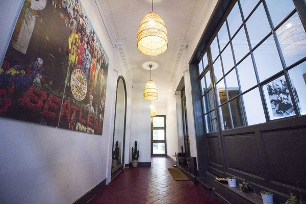Picture of an event venue rental in Ixelles, Brussels, Inside Maria's house 395