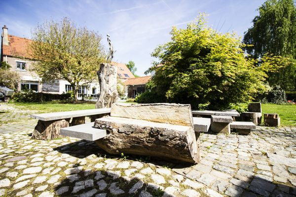 Picture of an event venue rental in Couture-Saint-Germain, Walloon Brabant, Inside Rodolphe's house 406