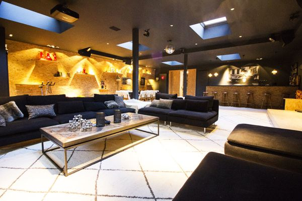 Picture of an event venue rental in Uccle, Brussels, Inside Thierry's loft 442