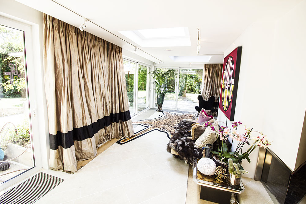 Picture of an event venue rental in Uccle, Brussels, Inside Pascale's house 39
