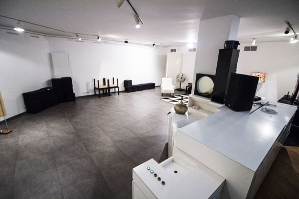 Picture of an event venue rental in Uccle, Brussels, Inside Pascale's house 52