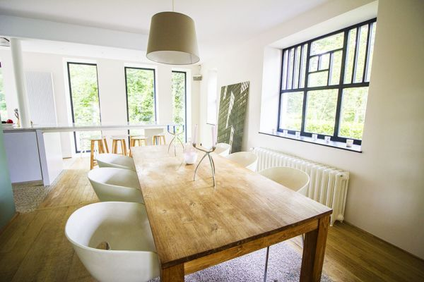 Picture of an event venue rental in Uccle, Brussels, Inside Olivier's house 534