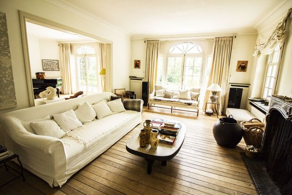 Photo d'une salle à louer à Bierbeek, Brabant Flamand, Dans la villa de Marie-Anne 557