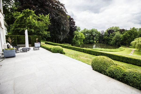 Picture of an event venue rental in Bierbeek, Flemish Brabant, Inside Marie-Anne's villa 559