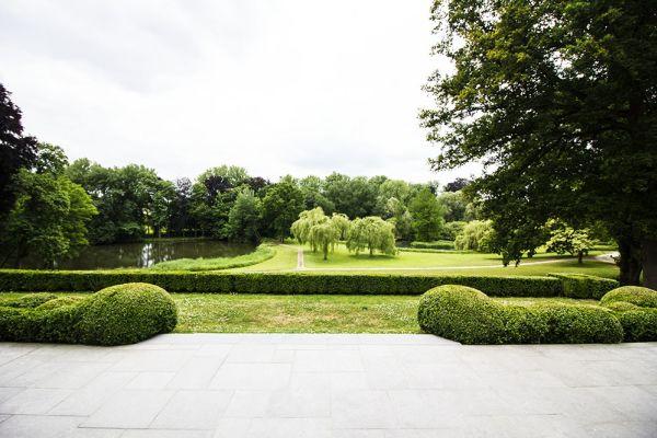 Photo d'une salle à louer à Bierbeek, Brabant Flamand, Dans la villa de Marie-Anne 560