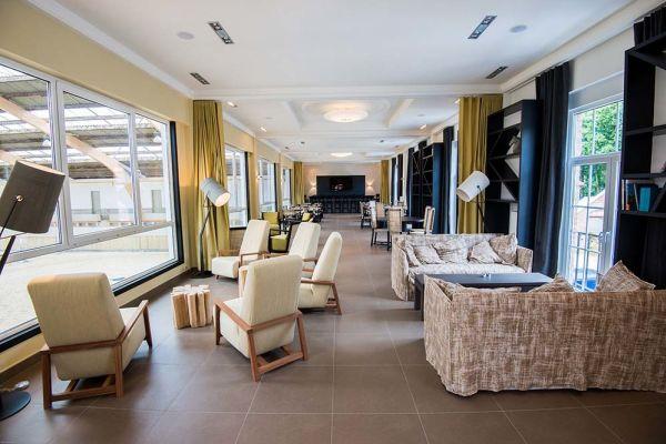 Photo d'une salle à louer à Rhode-Saint-Genèse, Brabant Flamand, Dans le Manège 570
