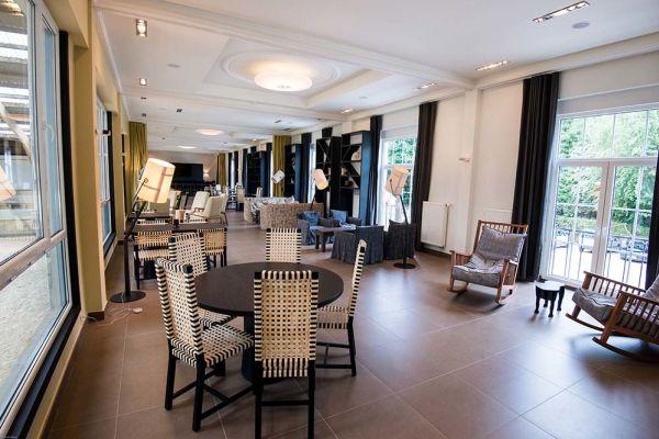 Photo d'une salle à louer à Rhode-Saint-Genèse, Brabant Flamand, Dans le Manège 577
