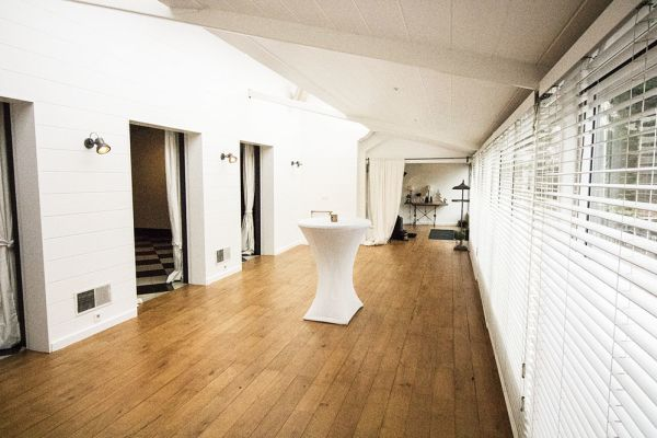 Picture of an event venue rental in Groot-Bijgaarden, Flemish Brabant, Inside Nathalie's villa 585
