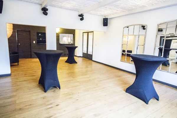 Picture of an event venue rental in Groot-Bijgaarden, Flemish Brabant, Inside Nathalie's villa 594