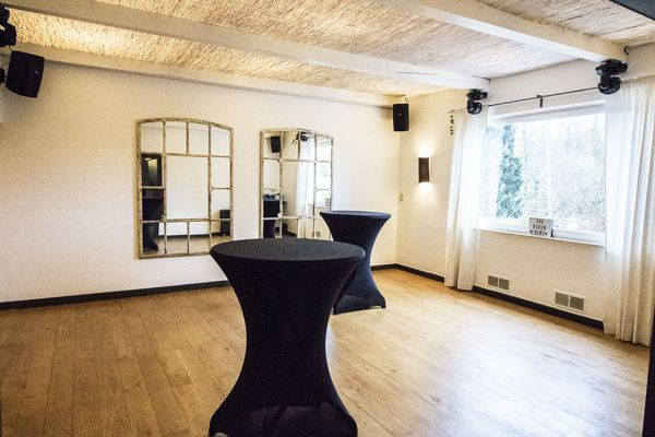 Picture of an event venue rental in Groot-Bijgaarden, Flemish Brabant, Inside Nathalie's villa 595