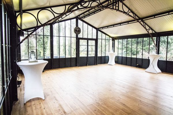 Picture of an event venue rental in Groot-Bijgaarden, Flemish Brabant, Inside Nathalie's villa 598