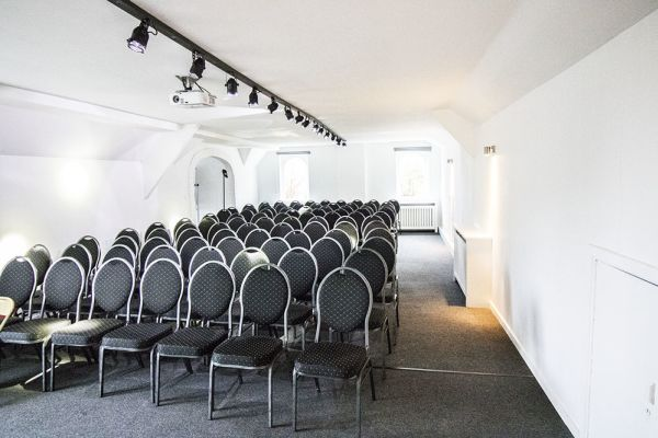 Picture of an event venue rental in Groot-Bijgaarden, Flemish Brabant, Inside Nathalie's villa 601