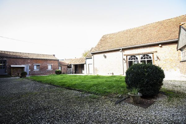 Picture of an event venue rental in Bassilly, Hainaut, Inside Marie's farm 620