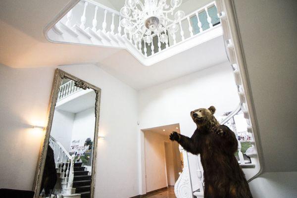 Picture of an event venue rental in Rhode-Saint-Genèse, Flemish Brabant, Inside Julian's villa 683