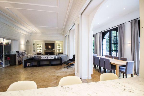 Picture of an event venue rental in Rhode-Saint-Genèse, Flemish Brabant, Inside Julian's villa 684