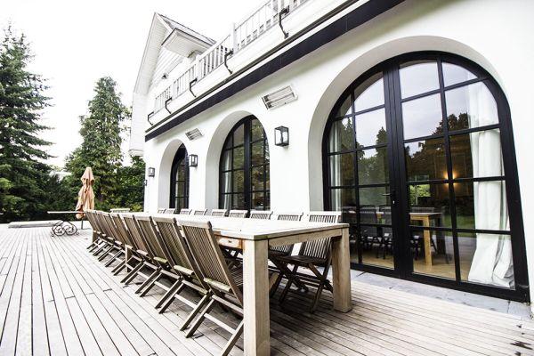 Picture of an event venue rental in Rhode-Saint-Genèse, Flemish Brabant, Inside Julian's villa 690