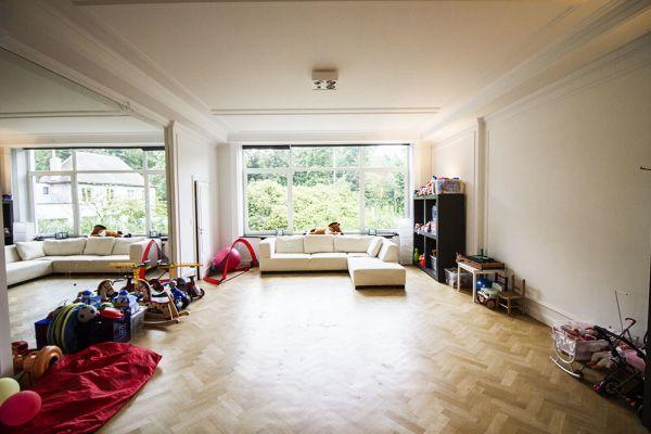 Picture of an event venue rental in Rhode-Saint-Genèse, Flemish Brabant, Inside Julian's villa 693