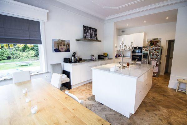 Picture of an event venue rental in Rhode-Saint-Genèse, Flemish Brabant, Inside Julian's villa 695