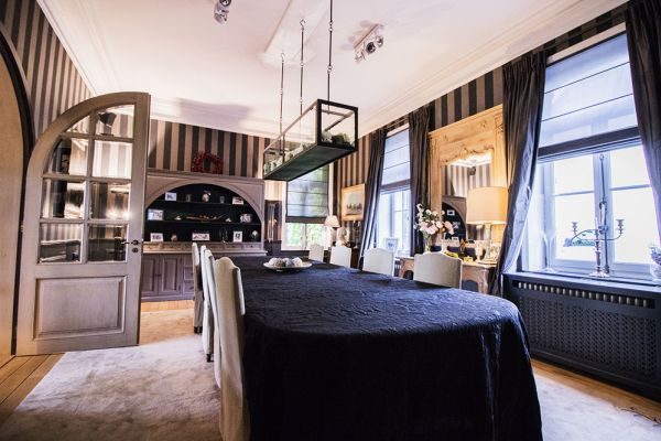 Picture of an event venue rental in Bierges, Walloon Brabant, Inside Christophe's & Aurianne's house 2973