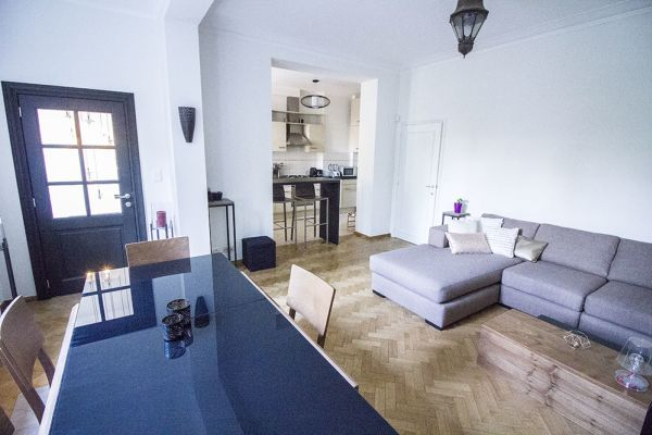 Picture of an event venue rental in Elsene, Brussels, Inside Clémence's flat 725