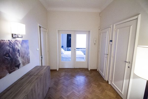 Picture of an event venue rental in Elsene, Brussels, Inside Clémence's flat 727