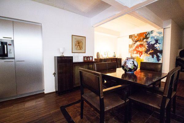 Photo d'une salle à louer à Bruxelles, Bruxelles, Dans le loft de Jean-Paul 747