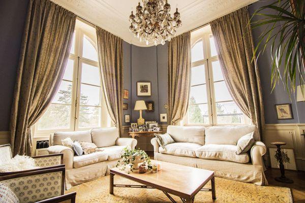 Photo d'une salle à louer à Lubbeek, Brabant Flamand, Dans la maison de Sylviane 1825