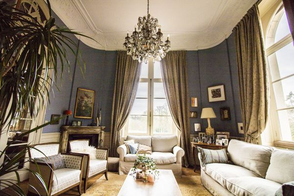 Photo d'une salle à louer à Lubbeek, Brabant Flamand, Dans la maison de Sylviane 1826