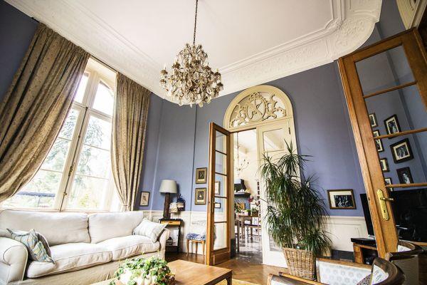 Photo d'une salle à louer à Lubbeek, Brabant Flamand, Dans la maison de Sylviane 1827