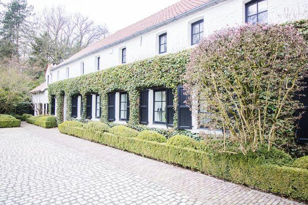 Photo d'une salle à louer à Bierges, Brabant Wallon, Dans la villa de Pascale 1952