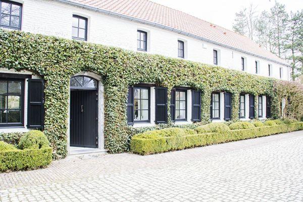 Photo d'une salle à louer à Bierges, Brabant Wallon, Dans la villa de Pascale 1953
