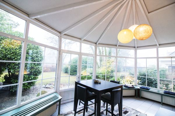 Picture of an event venue rental in Rixensart, Walloon Brabant, Inside Caroline's bay window house 779