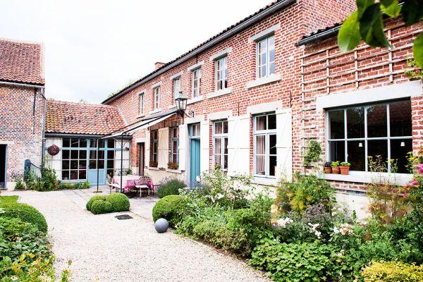 Feestzaal verhuren in Bierbeek, Vlaams-Brabant, In de schuur van Picolette 1993