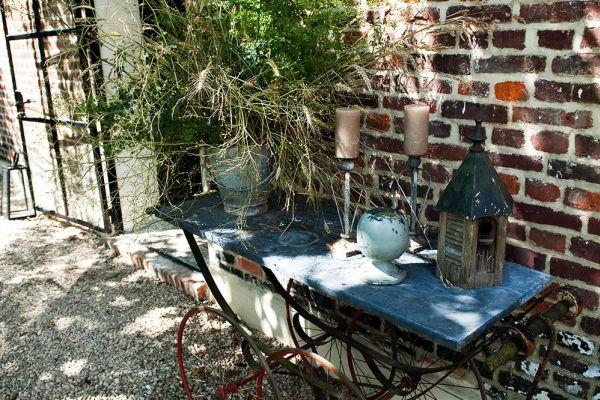 Feestzaal verhuren in Bierbeek, Vlaams-Brabant, In de schuur van Picolette 1997
