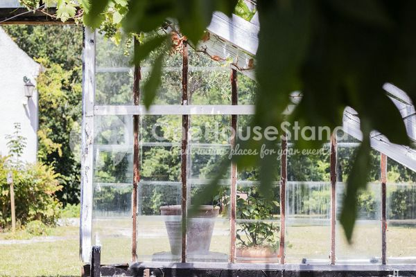 Picture of an event venue rental in Rosières, Walloon Brabant, Inside Bruno & Amandine's greenhouse 11201