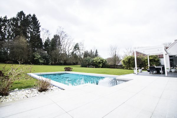 Picture of an event venue rental in Couture-Saint-Germain, Walloon Brabant, Inside Flavia's villa 2041