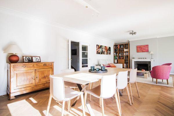 Photo d'une salle à louer à Auderghem, Bruxelles, Dans la maison de Frédérique 2194