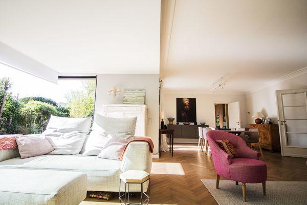 Photo d'une salle à louer à Auderghem, Bruxelles, Dans la maison de Frédérique 2196