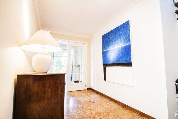 Photo d'une salle à louer à Auderghem, Bruxelles, Dans la maison de Frédérique 2198