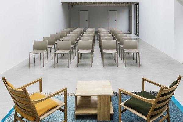 Photo d'une salle à louer à Ixelles, Bruxelles, Dans la maison de Nathalie 2211
