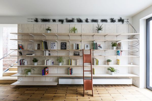 Photo d'une salle à louer à Ixelles, Bruxelles, Dans la maison de Nathalie 2216