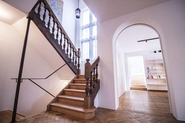Photo d'une salle à louer à Ixelles, Bruxelles, Dans la maison de Nathalie 2219