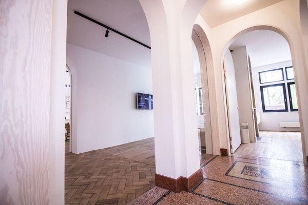 Photo d'une salle à louer à Ixelles, Bruxelles, Dans la maison de Nathalie 2221