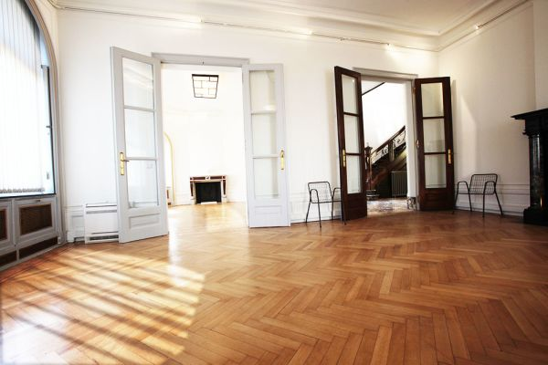 Picture of an event venue rental in Brussel, Brussels, Inside Garance's villa 2230