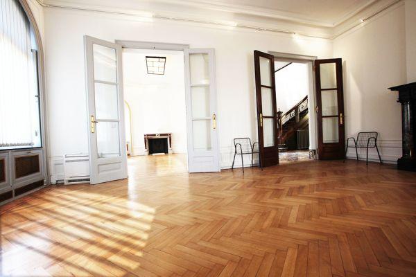 Photo d'une salle à louer à Bruxelles, Bruxelles, Dans la villa de Garance 2230