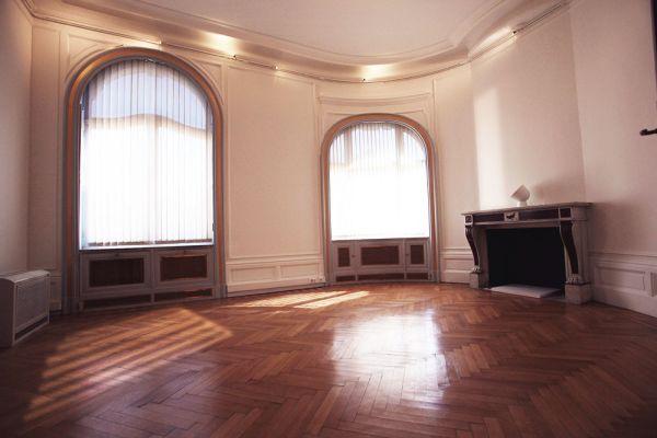 Photo d'une salle à louer à Bruxelles, Bruxelles, Dans la villa de Garance 2231