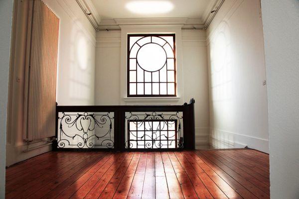 Photo d'une salle à louer à Bruxelles, Bruxelles, Dans la villa de Garance 2234