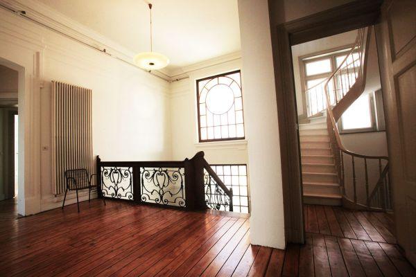 Photo d'une salle à louer à Bruxelles, Bruxelles, Dans la villa de Garance 2235